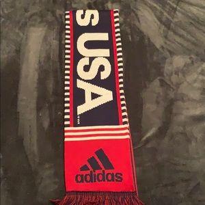 Chivas USA scarf